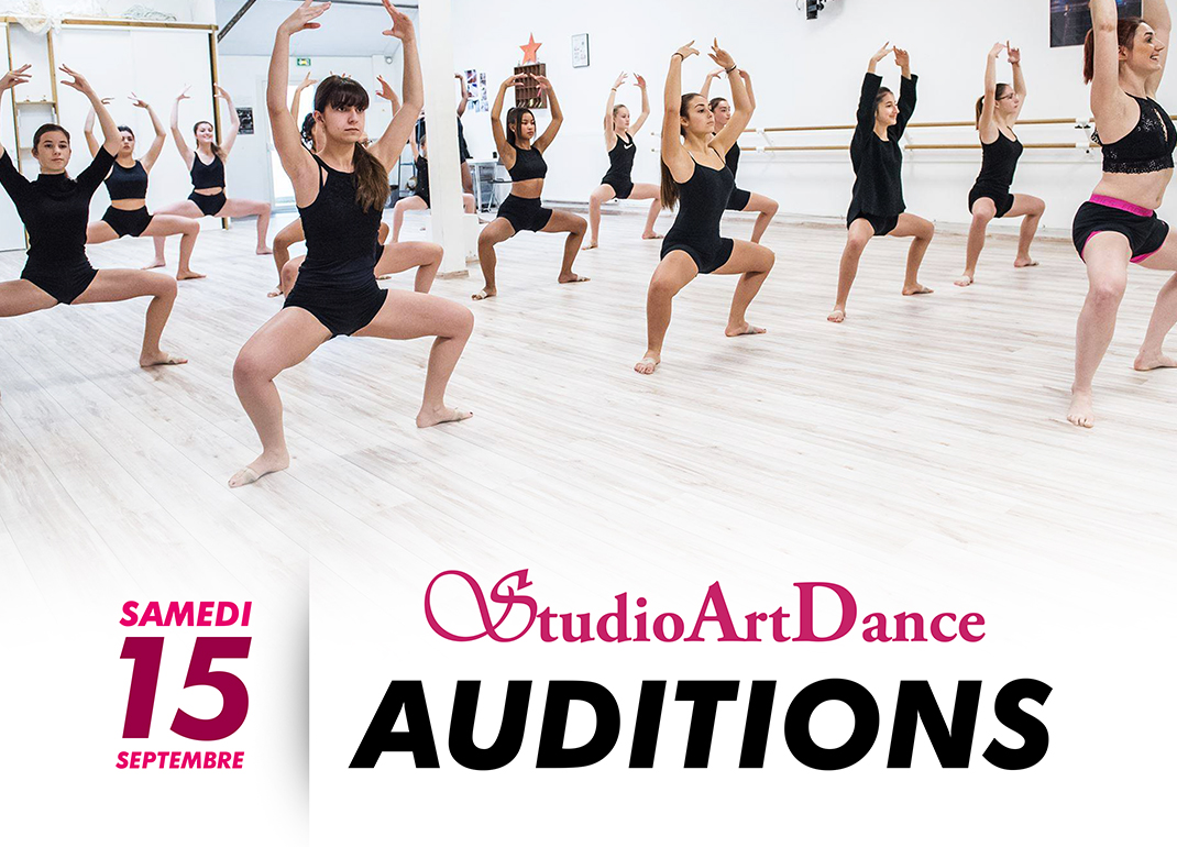 Audition Septembre